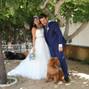 La boda de Lourdes Sanchez Moran y Foto Bodas Catalunya 10