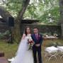 La boda de Silvia Vidal Valiño y Pazo do Bidueiro 17