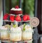 La boda de Be y Punto y Bendito Cupcake 24