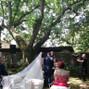 La boda de Silvia Vidal Valiño y Pazo do Bidueiro 18