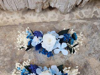 Arte Floral Sweet Carolina 4