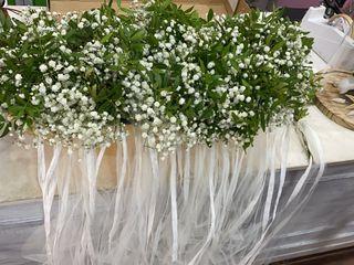 Arte Floral Sweet Carolina 2