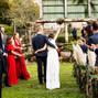 La boda de Nuria y El consejo de Silvia 8