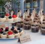La boda de Be y Punto y Bendito Cupcake 29
