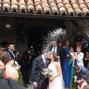 La boda de Inés Esteban Andrés y Restaurante Palacio de Anuncibai 2