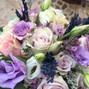 La boda de Kathi Allmendinger y Floristería Es Brot 9