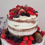 La boda de Be y Punto y Bendito Cupcake 31