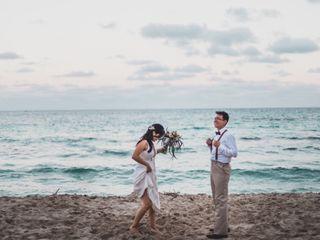 Marta & Neus Wedding Images 1