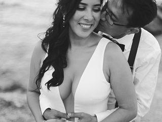 Marta & Neus Wedding Images 2
