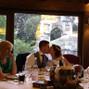 La boda de Inés Esteban Andrés y Restaurante Palacio de Anuncibai 5