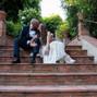 La boda de Davinia Barros y Escarlata Blanco 6