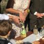 La boda de Sophie Le Brun y Andreas Fischer oficiante 7
