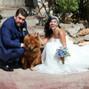 La boda de Lourdes Sanchez Moran y Foto Bodas Catalunya 23