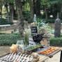 La boda de Ana B. y Alacena Catering 24