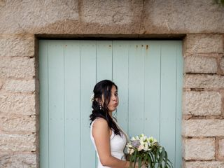Marta & Neus Wedding Images 4