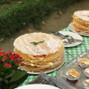 La boda de Ana B. y Alacena Catering 25