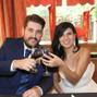 La boda de Lourdes Sanchez Moran y Foto Bodas Catalunya 25