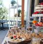 La boda de Be y Punto y Bendito Cupcake 36