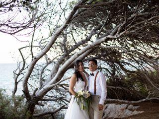 Marta & Neus Wedding Images 5