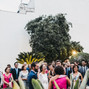 La boda de Rocio Frances Gonzalez y OhemeBodas 8