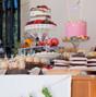 La boda de Be y Punto y Bendito Cupcake 37