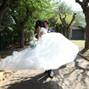 La boda de Lourdes Sanchez Moran y Foto Bodas Catalunya 27