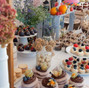 La boda de Be y Punto y Bendito Cupcake 38