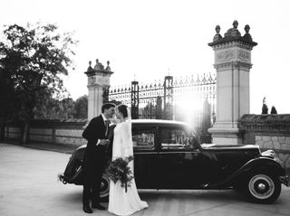 Wedding Cars 3
