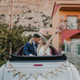 La boda de Tamara Ponce y Olalá cars 8