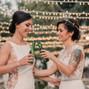 La boda de Erika y Con Buena Luz 8