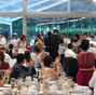 La boda de Raúl Miranda Tubío y Termas de Cuntis 16
