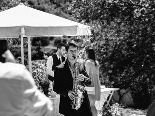 Guillermo Fernández - Saxofonista 4