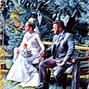 La boda de Elisabeth Pujade moreno y El Celler de Can Torrens 12