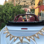 La boda de Tamara Ponce y Olalá cars 13