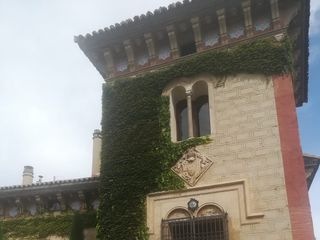 Palacio de Duques de Villahermosa 3