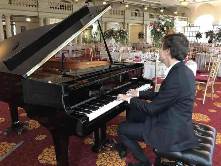 El Piano De Tu Boda