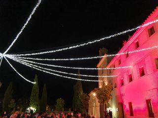 Antequera Golf y Convento La Magdalena 2