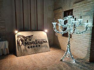 Antequera Golf y Convento La Magdalena 5