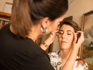 Laura Losa Maquilladora Profesional 1