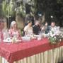 La boda de Cristina Gómez Arribas y Pineda Hifi Eventos 30