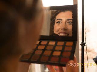 Laura Losa Maquilladora Profesional 4