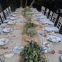 La boda de Katrin Diapouli y Catering Santa Brígida 10