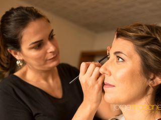 Laura Losa Maquilladora Profesional 5