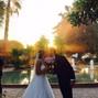 La boda de Ana Pobo y Masia del Olivar 9