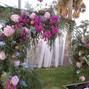 La boda de Patricia P. y Floresdeboda 15