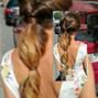 La boda de Esmeralda Quesada Martin y Laura peluquería y estética 9