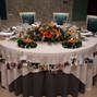 La boda de Tarha y Hotel Escuela Santa Brigida 6