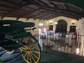 Hacienda El Arenoso 3