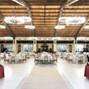 La boda de Carmen Maria y Guadalquivir Catering y Servicios 8