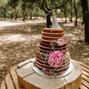 La boda de Lida S y Dulce fondant 9